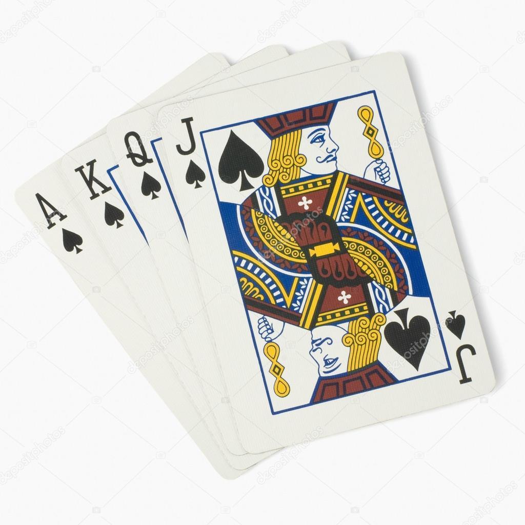 карткова гра конюшина