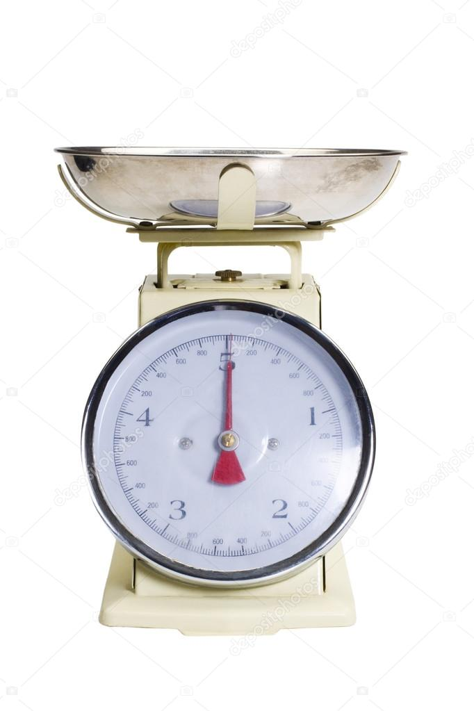 close up of a weighing scale stock photo imagedb seller 32983633