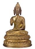 detail soška Buddhy