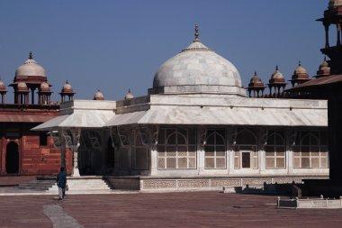 Tomb Of Sheikh Salim Chisti, Fatehpur Sikri