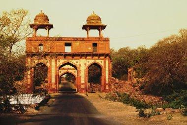 Agra Fort, Agra, Uttar Pradesh