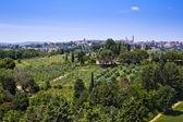 Photo Garden with Castello Delle Quattro Torra hotel