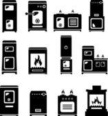 stolve ikony