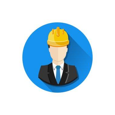 Vector Engineer Icon