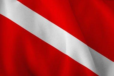 Flag sub