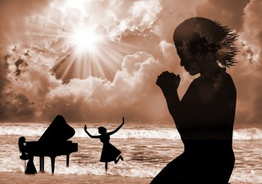 Pray and Praise