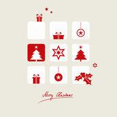 Fotografie Vánoční přání