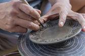Carving Clay für Make Steingut