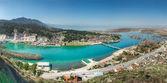 Lake Skadar Albania