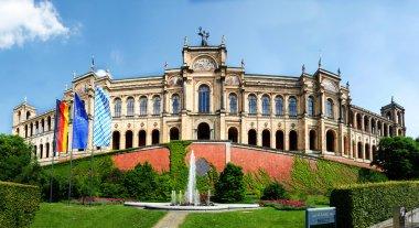 Munich Parliament