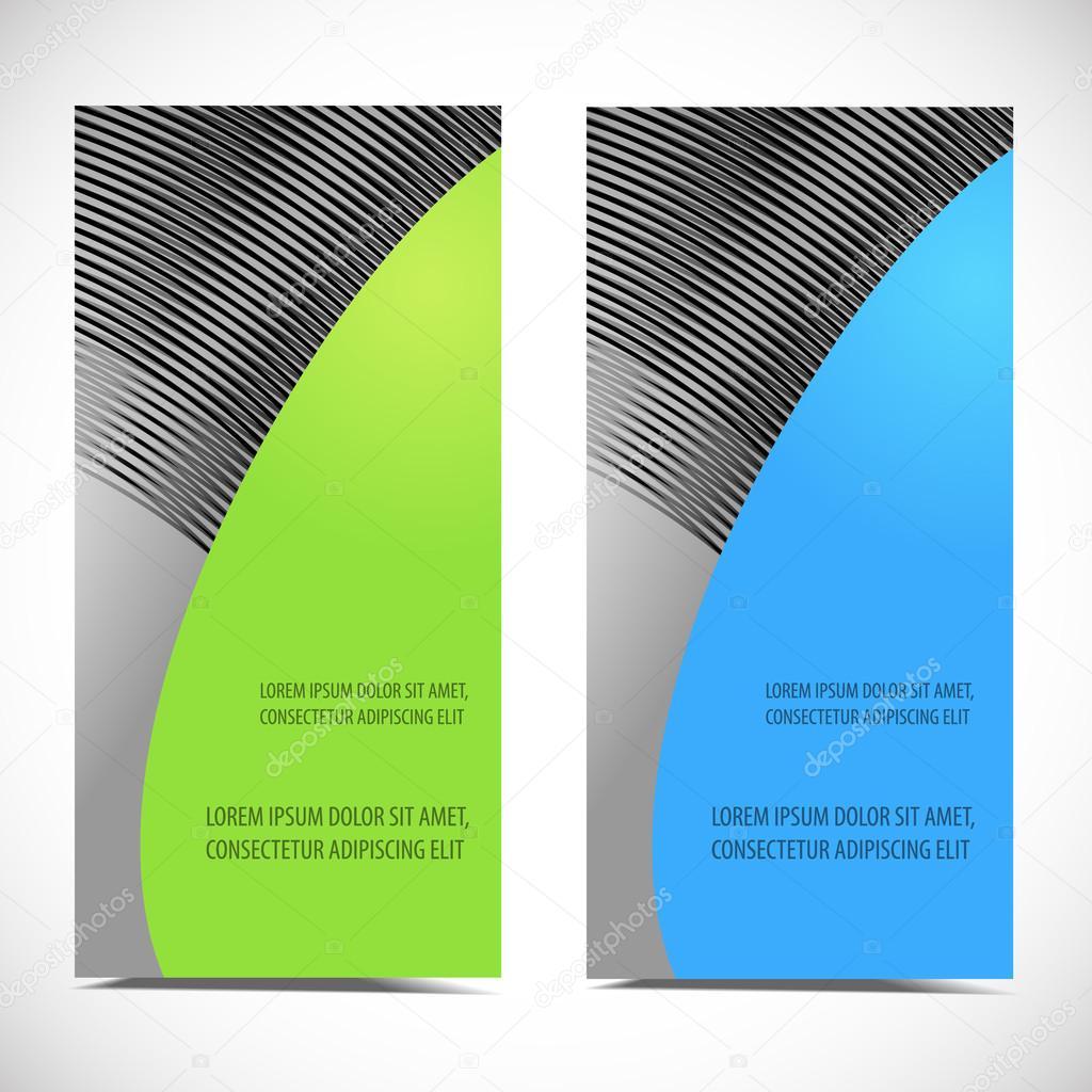 tarjetas resumen profesionales y diseñadores — Archivo Imágenes ...