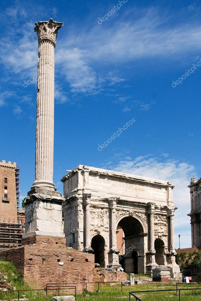 an analysis of the arch of titus in the roman forum End of the roman forum is the famous arch of titus element analysis of a pedestrian steel arch roman arches the arch of titus portends.