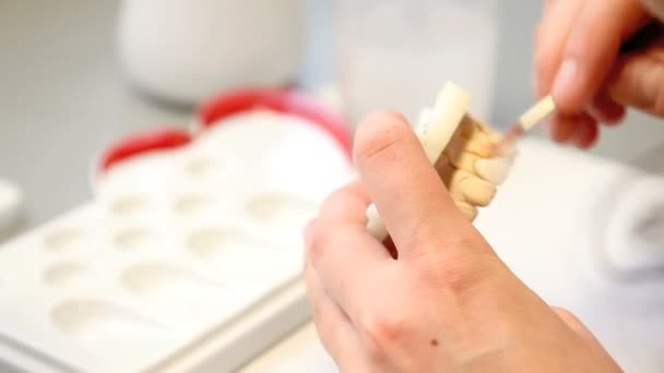 Dental dentist objects implants