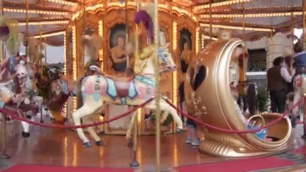 děti atrakce v zábavním parku