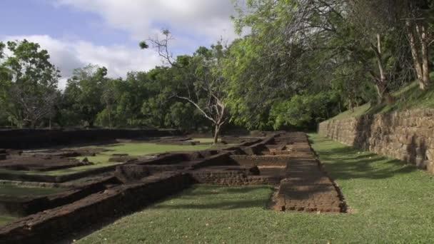 Temple in Sigiriya
