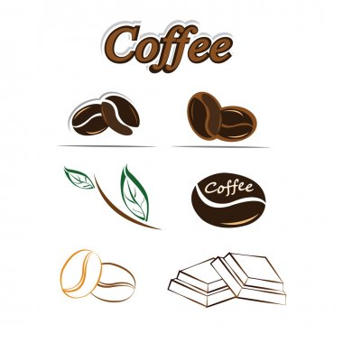 Coffee stylize