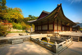 Photo Park of Changgyeonggung Palace, Seoul, South Korea