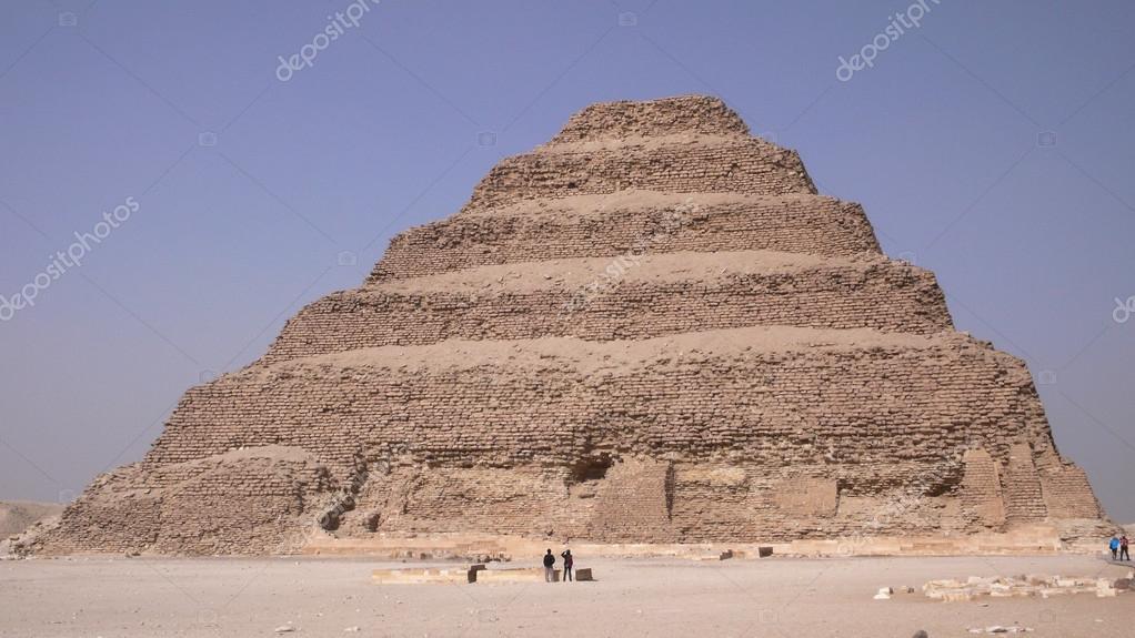 pirámide. egipto — photographie oscarespinosa © #34553227