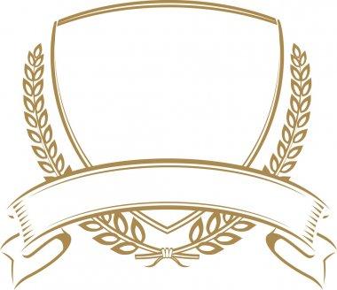 Wheat Shield