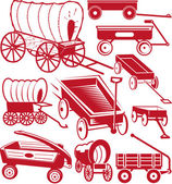 Wagon Collection
