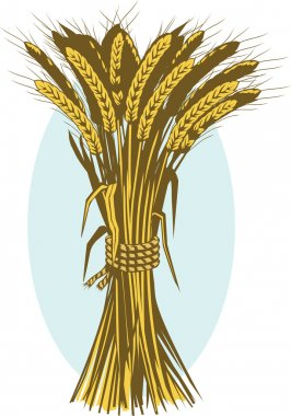 Wheat Bushel