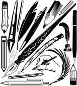 toll  ceruzák