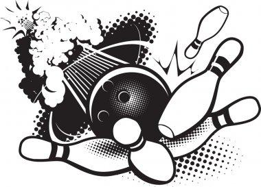 Sonic Boom Bowling
