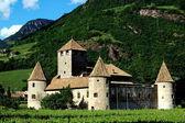 Bolzano, Italia: castello mareccio