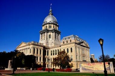 Springfield, Illinois: Illinois State House
