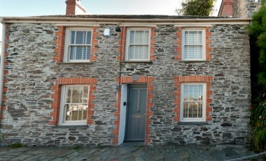 Home in Port Isaac