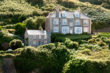 Homes in Port Isaac