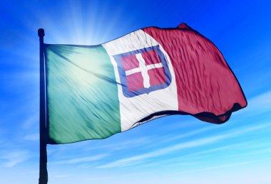 Flag of Kingdom of Italy