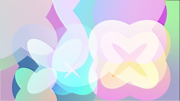 forme geometriche di colore