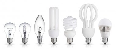 Set of ilight bulbs