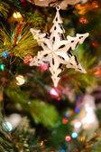Vánoční ozdoby na stromeček