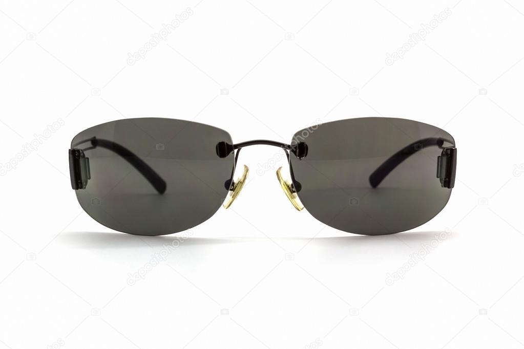snygga svarta solglasögon — Stockfotografi © amnachphoto  48122783 1eaf5e32e8315