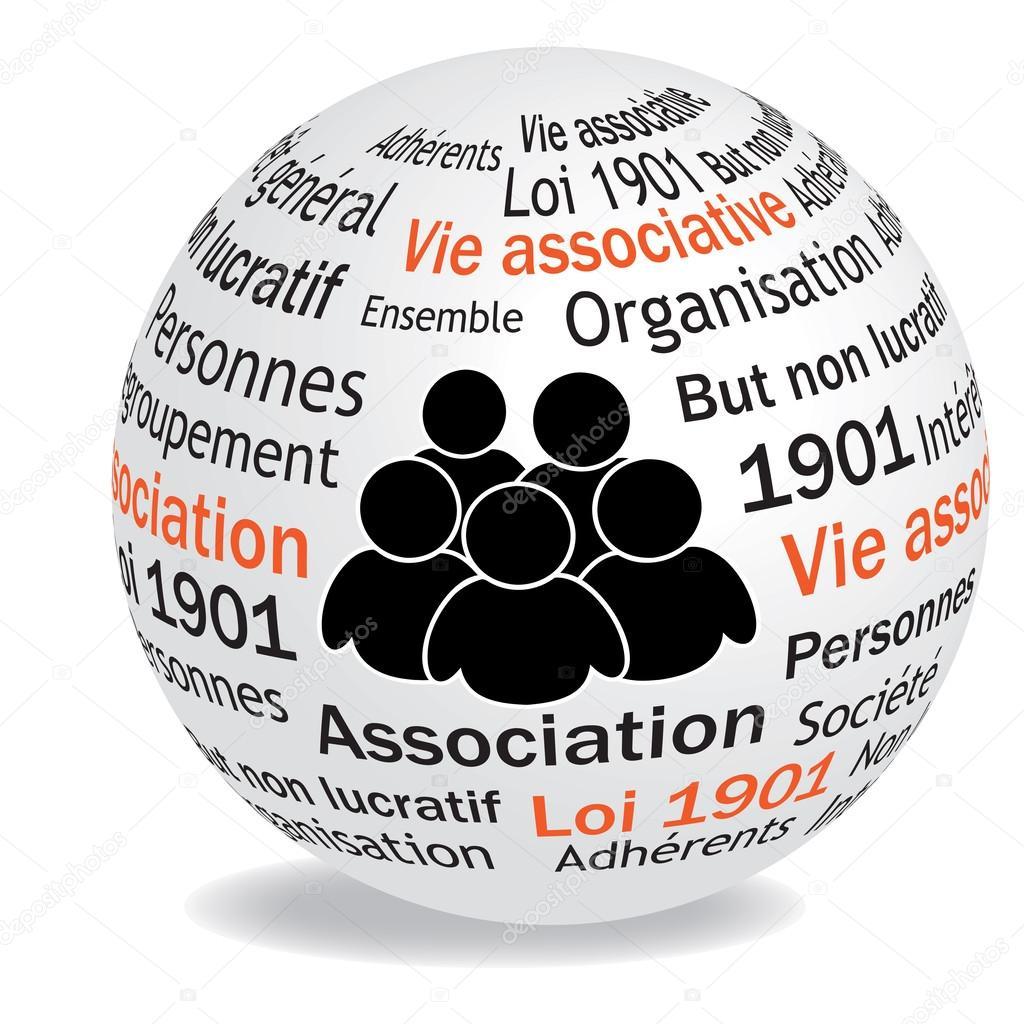 associations #hashtag
