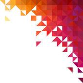 Fotografia sfondo di forme geometriche