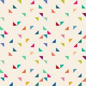 Fotografie geometrický vzor bezešvé