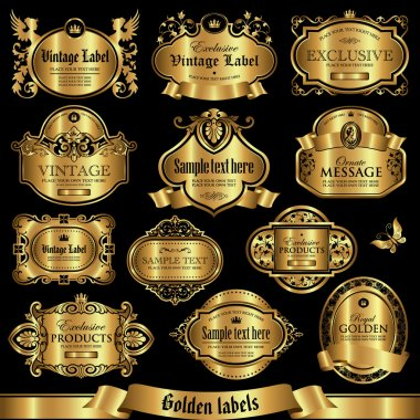 Golden labels set 1