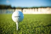 golfový klub