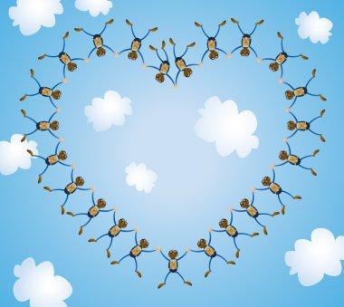 We Love Sky Diving