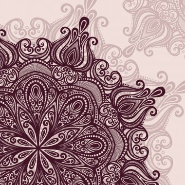 Vector Abstract Backgrounds. Greeting Card, Patterned design