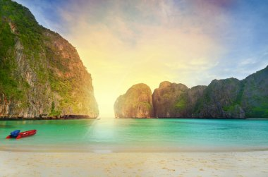 Amazing Thailannd beach