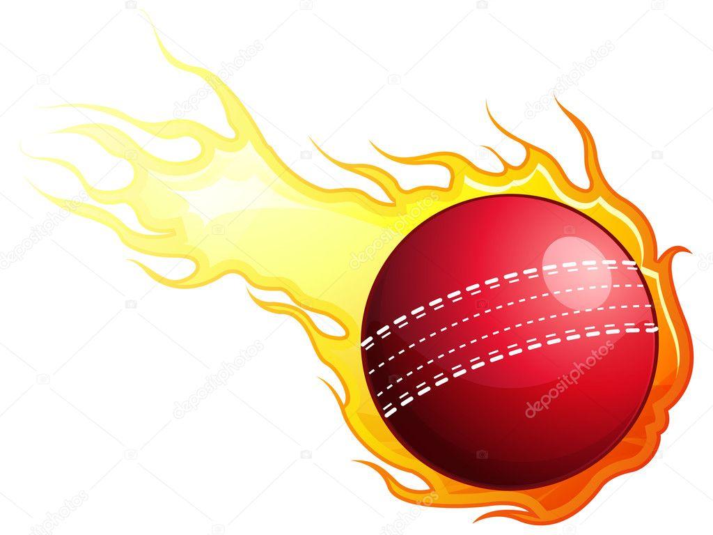 Cricket Vector Background Stock Image: Stock Vector © Designpraxis #37161549