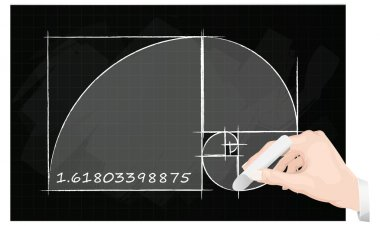 Explaining Golden Ratio