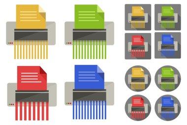 File Shredder - Icon