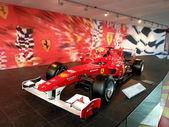 Ferrari world Dubaj