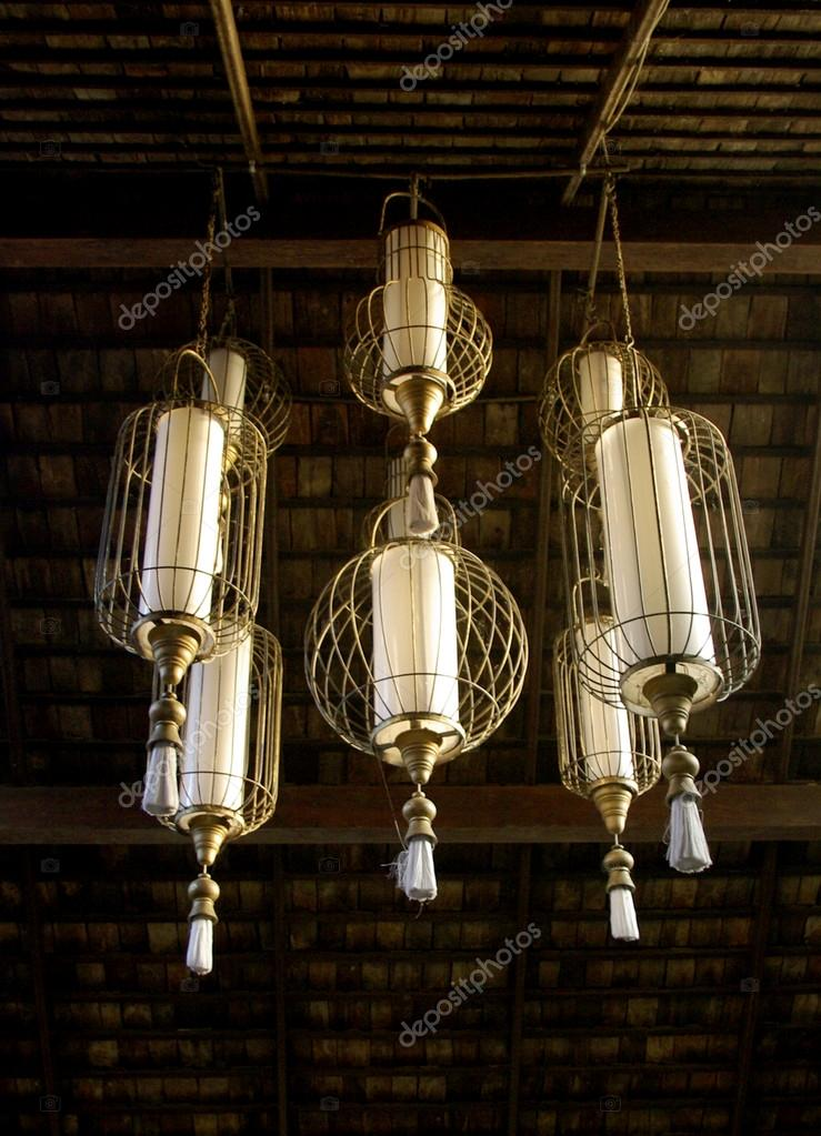 Brass classic chandelier spa oriental lighting stock photo brass classic chandelier spa oriental lighting photo by glowonconcept aloadofball Gallery