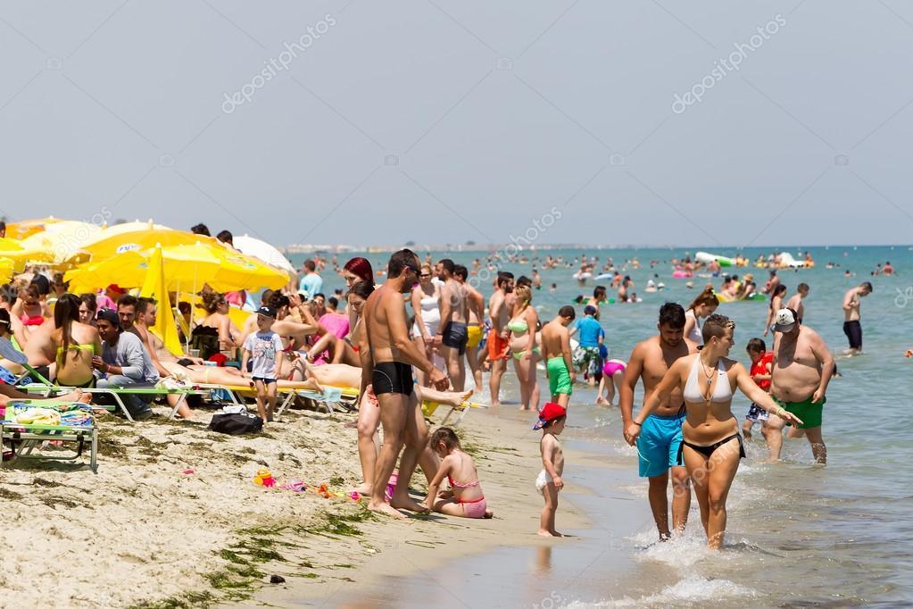 Портятся на пляже при людях — photo 4